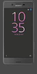 Sony Xperia X ohne Schufa und trotz negativer Bonität