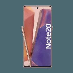 Samsung Galaxy Note20 Ultra trotz Schufa