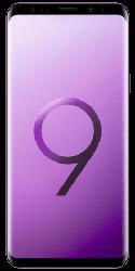 Samsung Galaxy S9 Plus mit LTE Tarif trotz Schufa