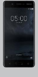 Nokia 5 Dual SIM Smartphone trotz Schufa Bonitätsprüfung