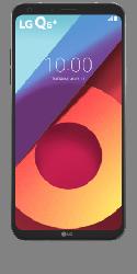 LG G6 Plus Handy trotz Schufa ohne Bonität