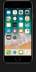 Apple iPhone 7 auf Raten kaufen und Ratenkauf mit 0 % Handyfinanzierung finanzieren.