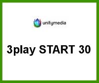 Kabel TV von Unitymedia