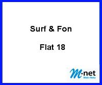 Surf & Fon Flat 18 für DSL Anschluss von M-net