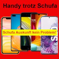 Handy Vertrag trotz Schufa mit 100 % Annahme und Handyvertrag ohne Schufa