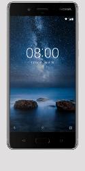 Nokia 8 Smartphone trotz Schufa ohnne Bonität