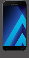 Samsung Galaxy A3 auf Raten kaufen und durch Handytarif bezahlen lassen.