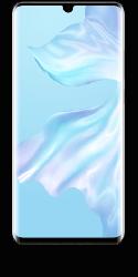 Huawei P30 Pro Smartphone trotz Schufa als gebrauchtes Handy kaufen und mit LTE Tarif verbinden
