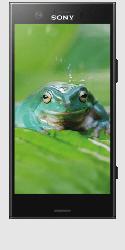 Sony XperiaXZ1 Compact ohne Schufa trotznegativer Bonität