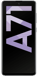 Das Samsung Galaxy A71 ist ein überzeugendes Smartphone der Mittelklasse