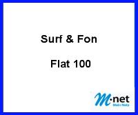 Surf & Fon Flat 100 für VDSL Anschluss von M-net