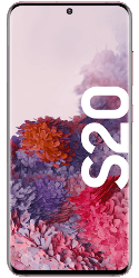 Samsung Galaxy S20 trotz Schufa mit Handyvertrag