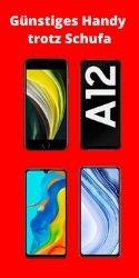 Günstiges Handy trotz Schufa oder günstiger Handyvertrag