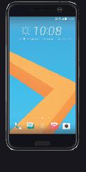 HTC 10 Smartphone trotz negativer Schufa