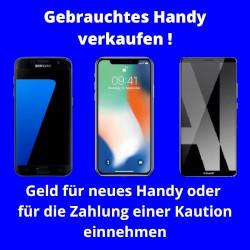 Gebrauchtes Handy verkaufen und neues Samsung Galaxy bezahlen