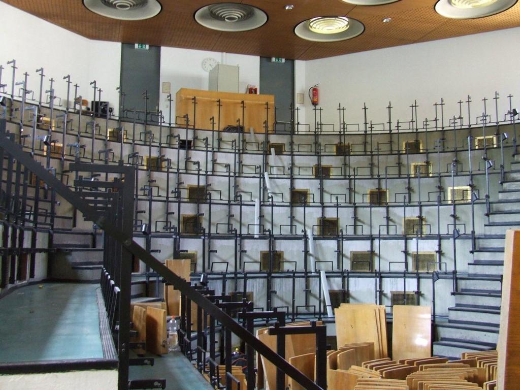 medizinische Klinik der LMU München