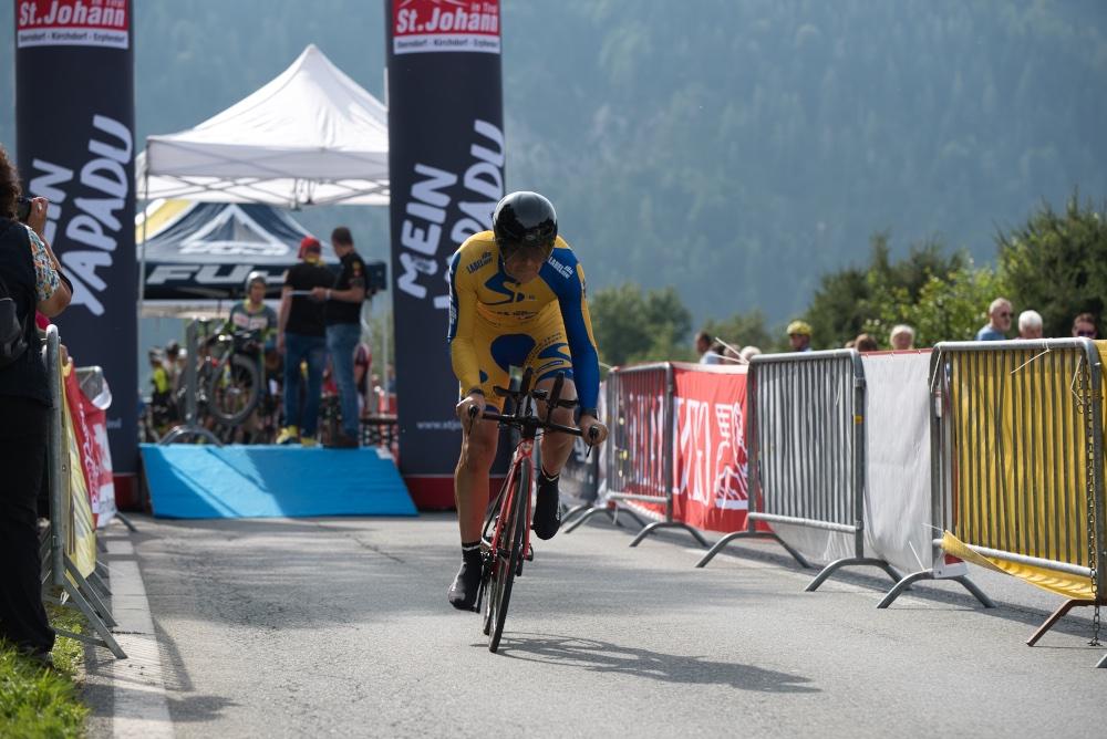 Von einer Rampe starten erfordert gute Radbeherrschung