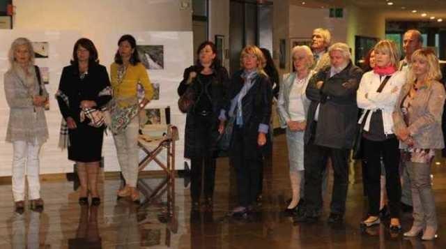 Ausstellung Kunstraum F.R.G. Meran