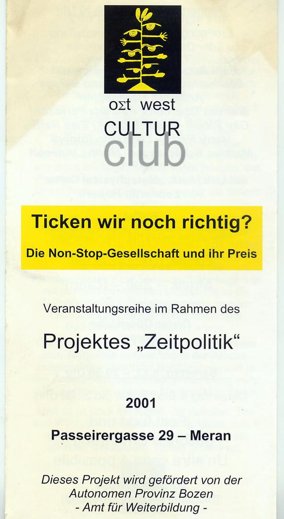 Teilnahme
