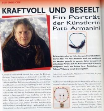 Südtirolerin Exklusiv Sommer 2010 - Seite 1