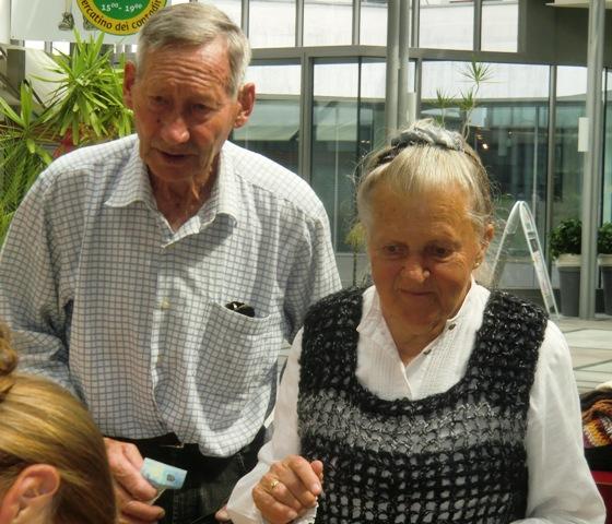 Diese äußerst lieben Menschen haben mich zum Märchen Zaubermeister Friedolin & Alpfee Erna inspiriert (Winkelwald & Dolomiten Märchen)