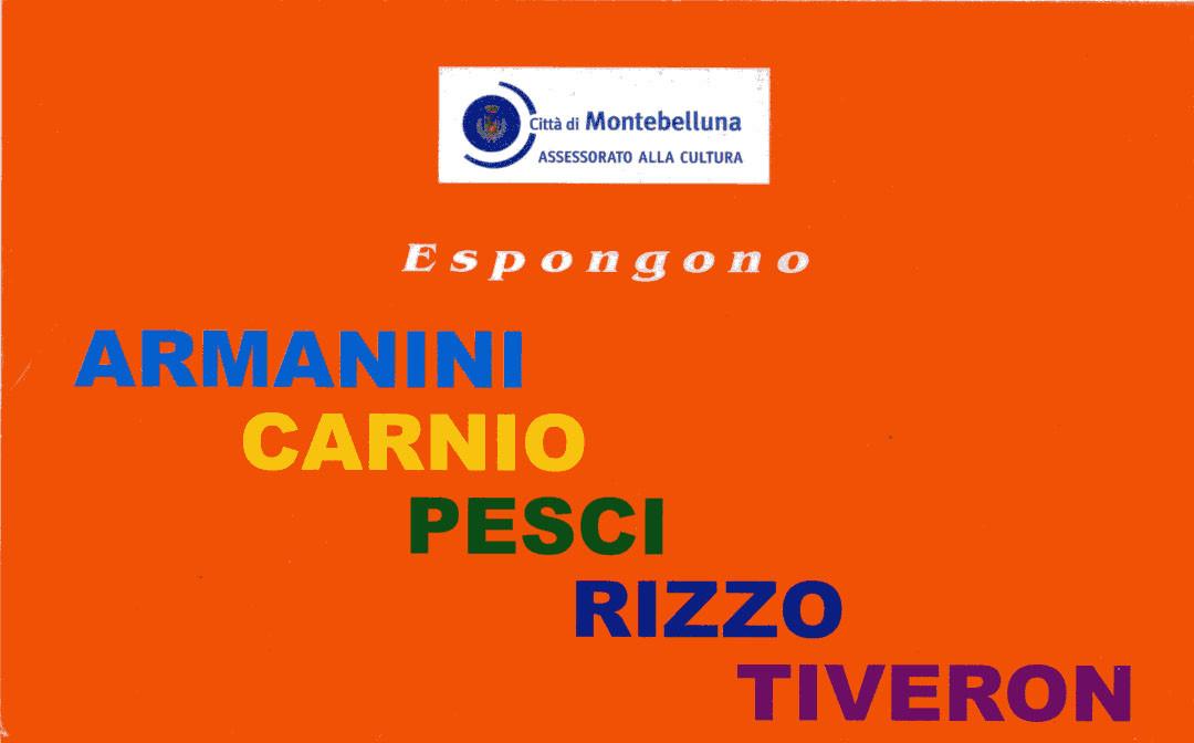 Ausstellung Villa Manin (Montebelluna)