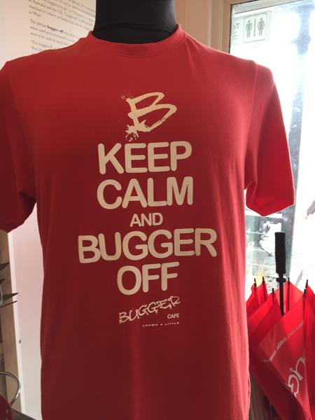 Bugger Cafe in Pipiroa