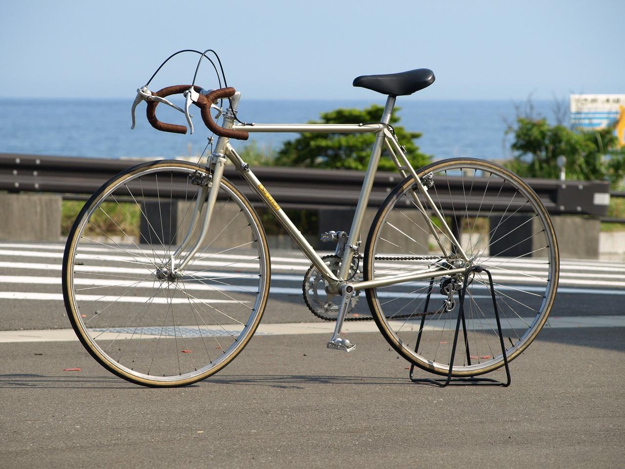 自転車のページ 自転車 ...