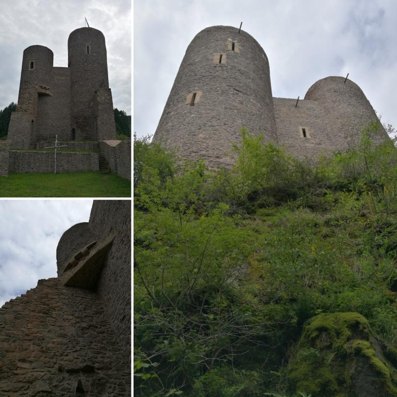 Burg Frauenburg