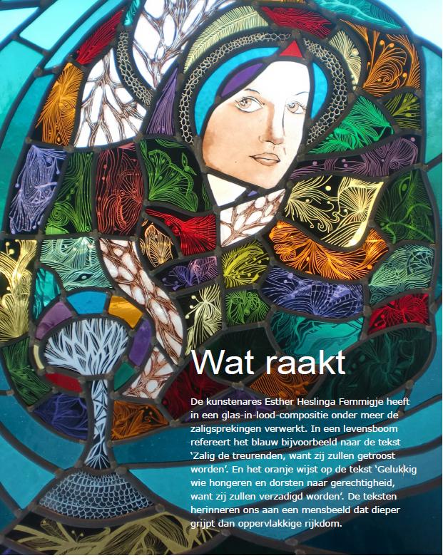 Raad van kerken in Nederland, editie 2/2016