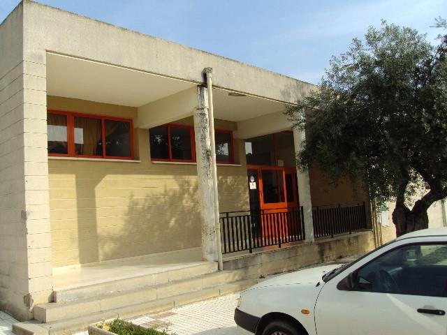 Edificio  de Educación Infantil (1995)