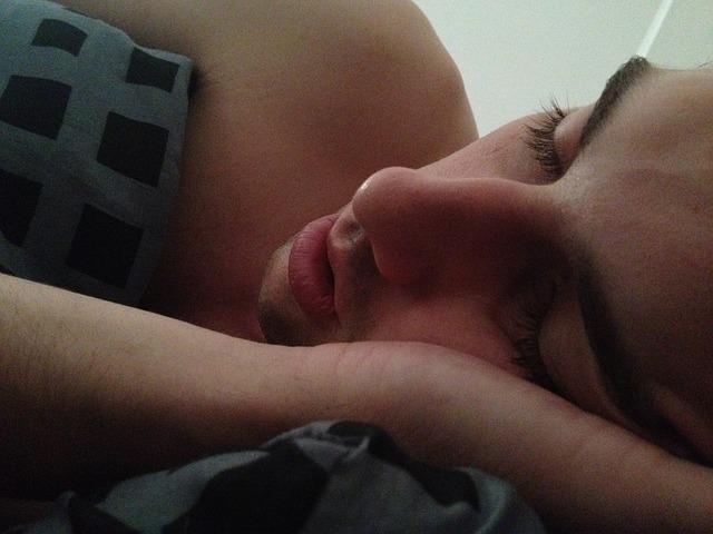 Vivre un sommeil réparateur