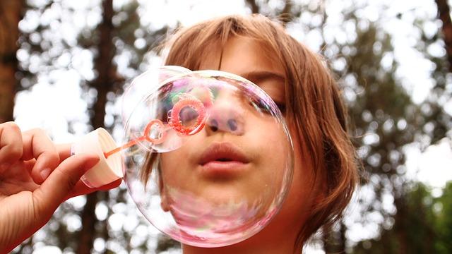 Créer sa bulle