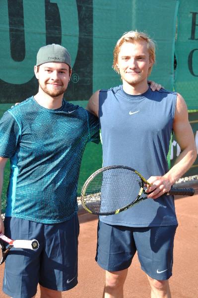 Finalisten Herren ATP