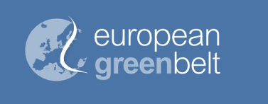Logo EGB - Europäisches Grünes Band