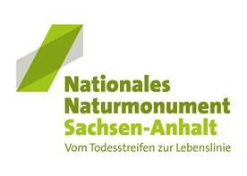 "Logo ""Nationales Naturmonument"""