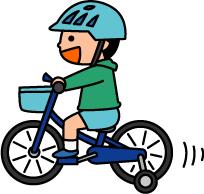 子ども自転車 ヘルメット