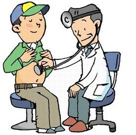健康診断未実施での事故 処分