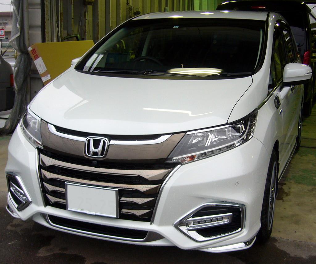 オッデセイ_RC4_H30_新車