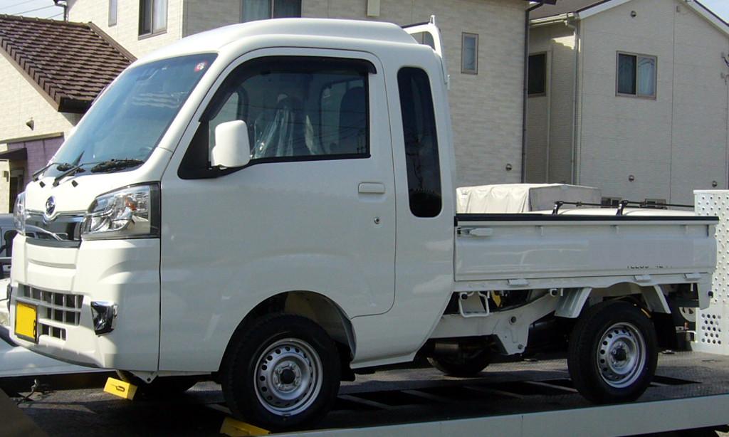 ハイゼットトラック_S510P_H31_新車