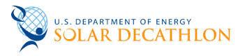 EnviroCoatings - U.S. Department of Energy Solar Decathlon 2013
