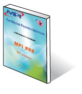 Master Painters Institute (MPI): Detailed Performance Standards