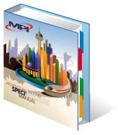 Master Painters Institute (MPI): Architectural Painting Specification Manual