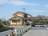 I邸(東与賀)木造2階建