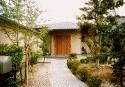 N邸(柳川)
