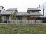 O+M邸(久留米)木造2階建