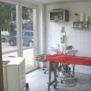 Zahnstation