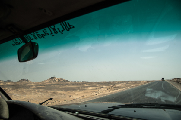 // ADOPTEE PAR CECILE // 40x60 cm - Egypte