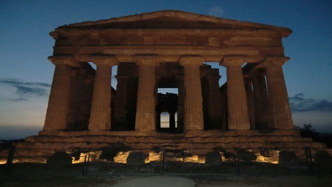 Sizilien-Tour