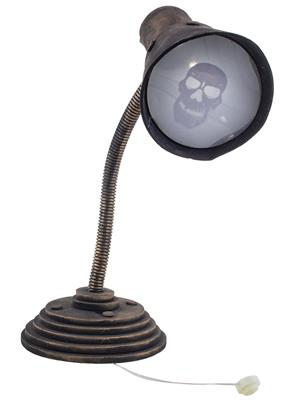 Horror bureaulamp € 17,95